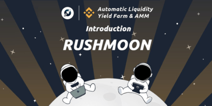 RushMoon RUSH Token